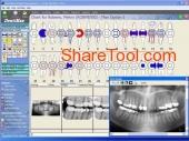 DentiMax Dental Software 08.01 screenshot