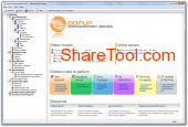 Bopup Communication Server 4.3.1 screenshot