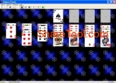 Pretty Good Solitaire 14.2.0 screenshot